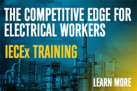 IECEx training