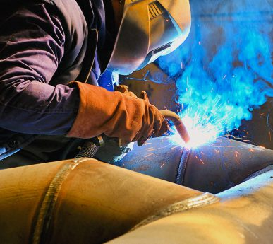 Welding Safety Course - Competency Training