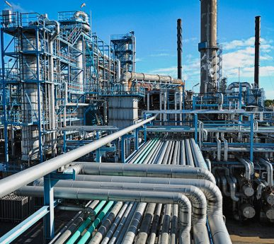 Process Operator and Gas Distribution - Competency Training