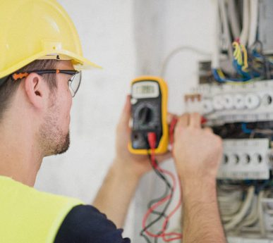 Electrical Worker Competency Refresher