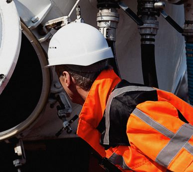 Enter Confined Space - Competency Training