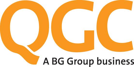 QGC logo