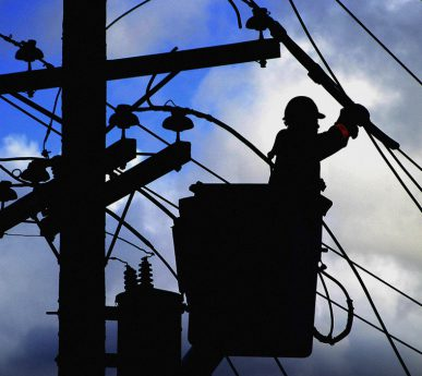 High Voltage Functional Switching - Competency Training