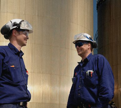 Process Safety Management - Competency Training